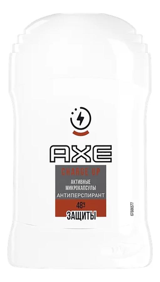 Антиперспирант-стик Adrenaline Charge Up Protection 50мл цена и фото