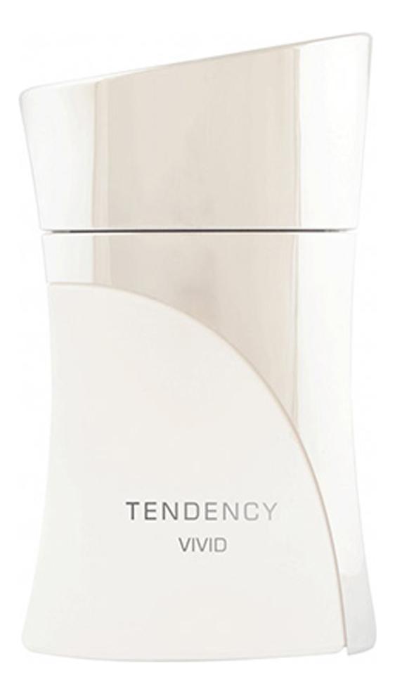 Tendency Vivid: парфюмерная вода 100мл