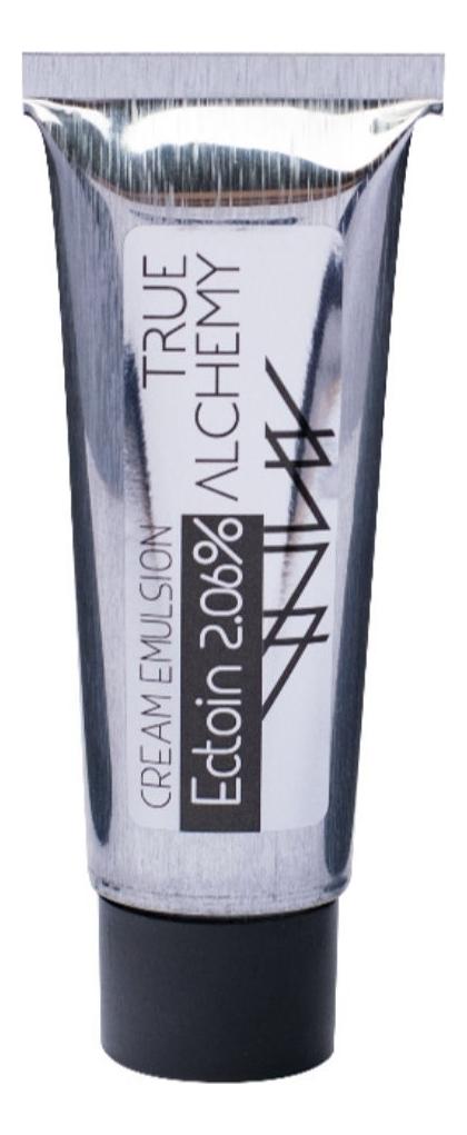 Купить Крем-эмульсия для лица Cream Emulsion Ectoin 2, 06% 30мл, True Alchemy