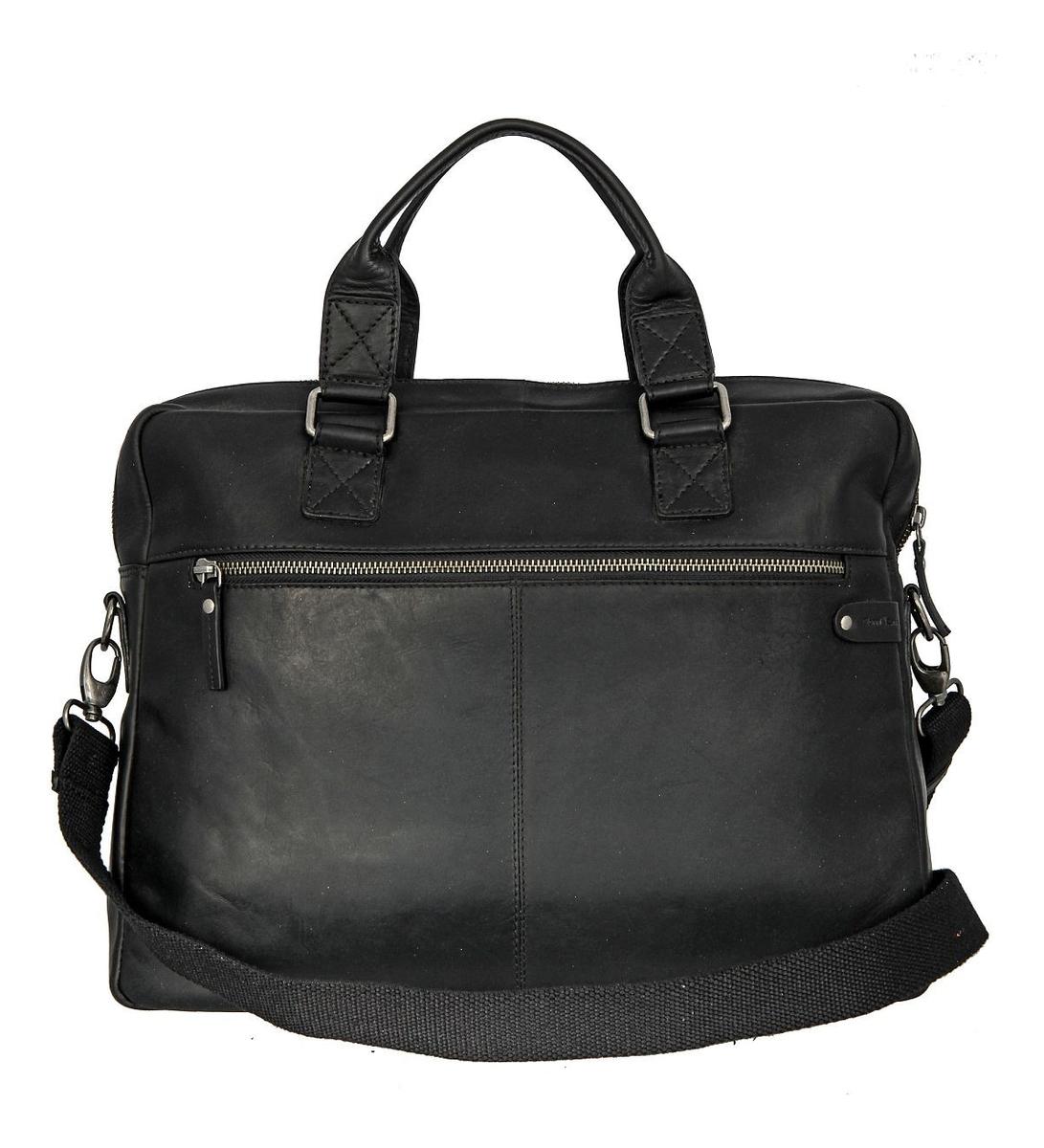 Бизнес-сумка Black 4081384 фото