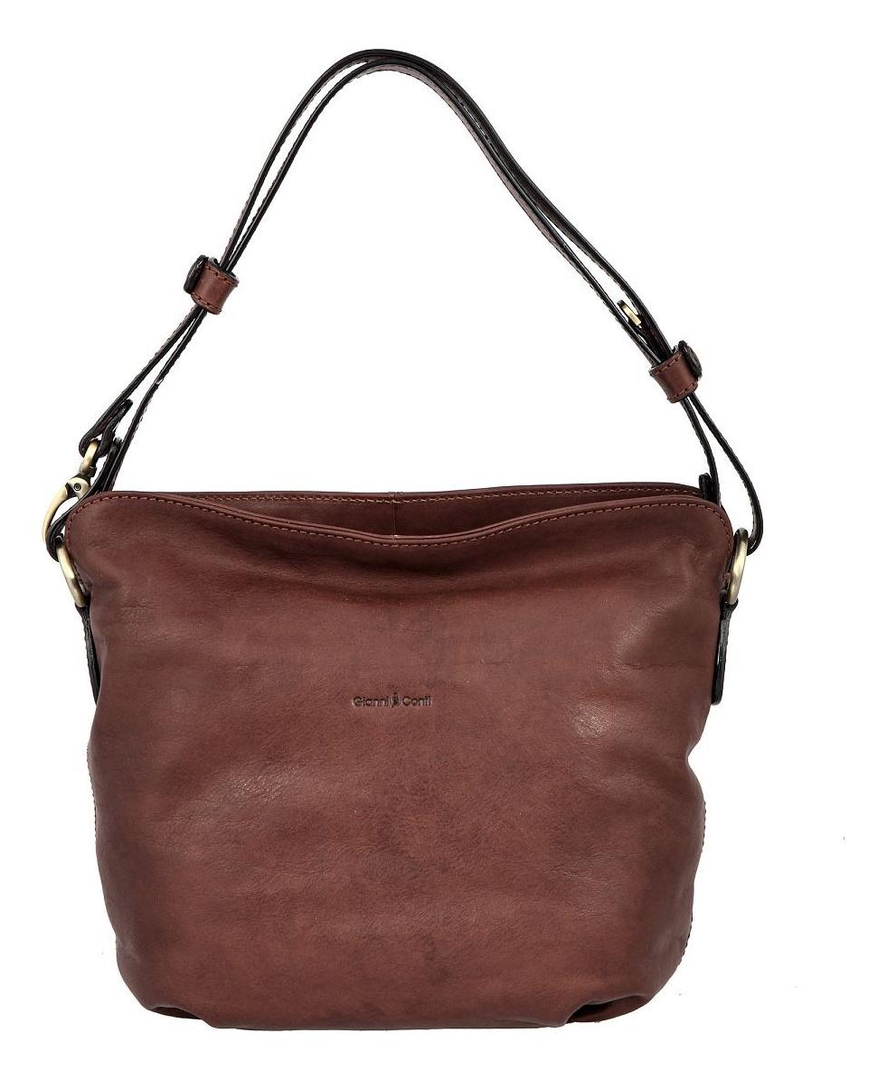 цена Женская сумка Dark Brown 914081 онлайн в 2017 году