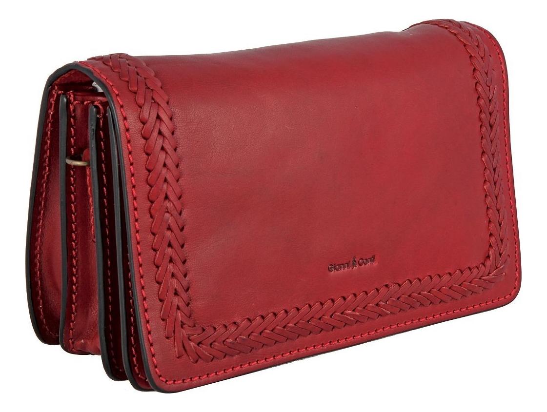 Женская сумка Red 9413413 цена 2017