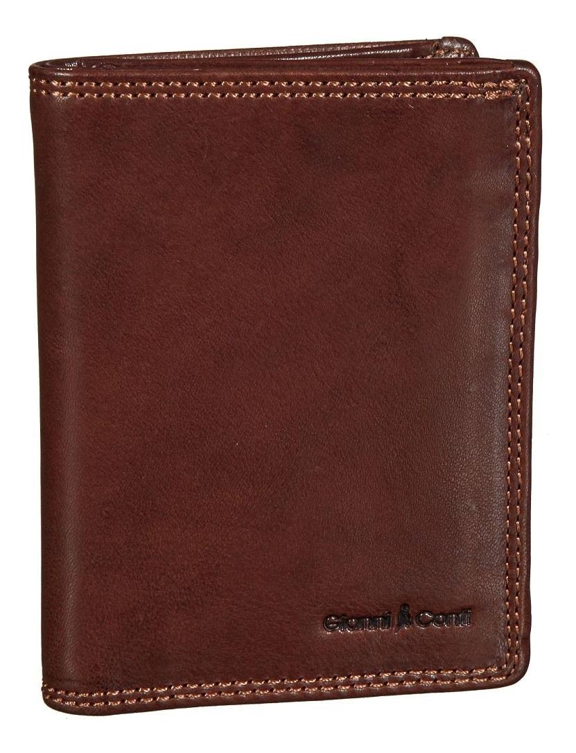 Портмоне Dark Brown 918038 кошельки бумажники и портмоне gianni conti 1137075 dark brown