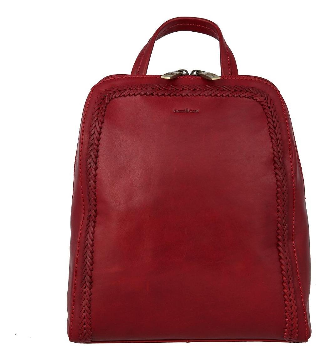 Рюкзак Red 9416135 цена 2017