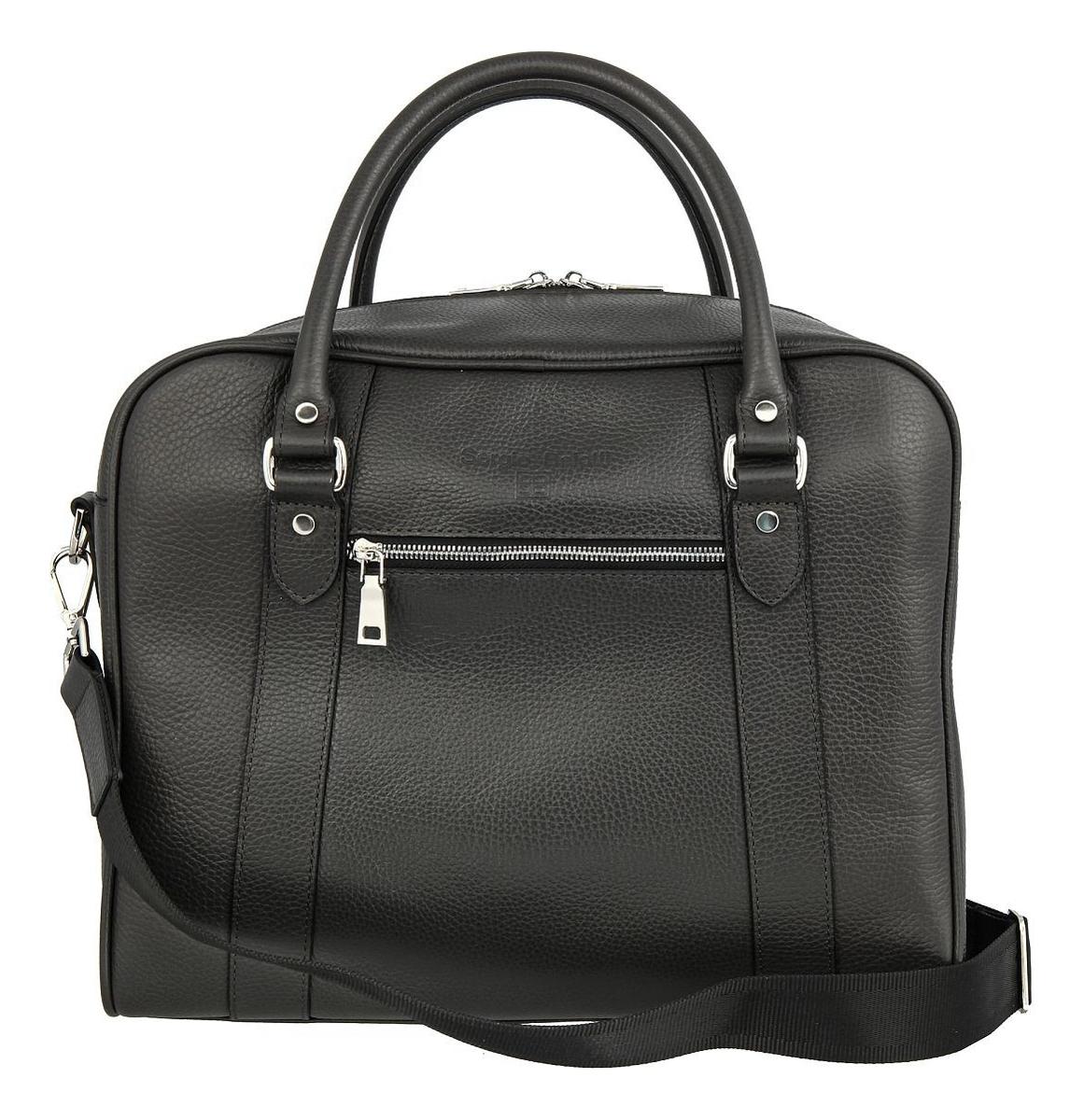 Дорожная сумка Napoli Brown 8014 дорожная сумка ardenno brown 4013 04