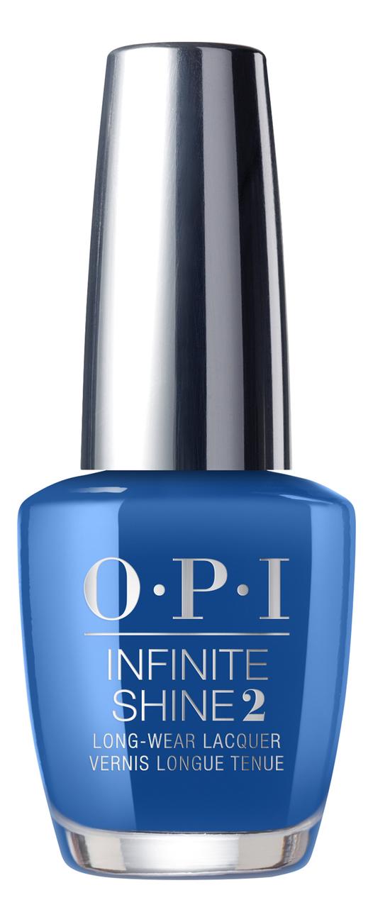 Фото - Лак для ногтей Infinite Shine2 15мл: Mi Casa Es Blue Casa лак для ногтей infinite shine2 15мл mi casa es blue casa
