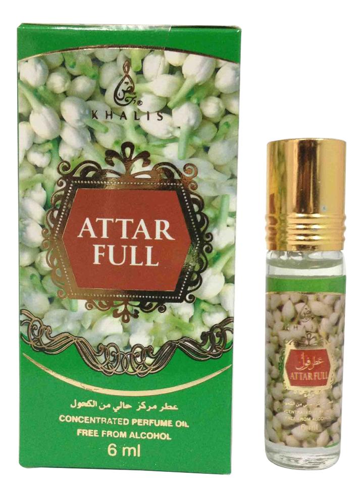Attar Full: масляные духи 6мл (Al Riyad) недорого