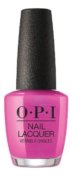 Лак для ногтей Nail Lacquer 15мл: Telenovela Me About It it s about time