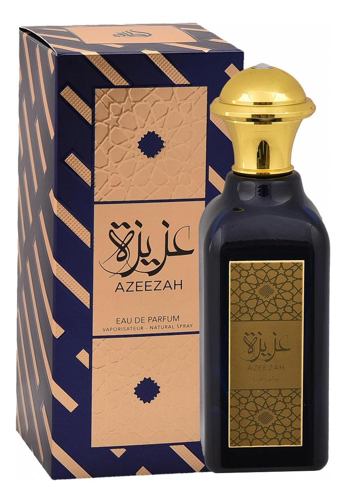 Купить Lattafa Azeezah: парфюмерная вода 100мл