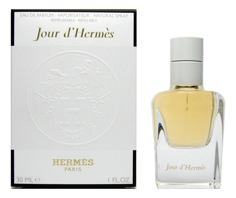 Фото - Jour D'Hermes: парфюмерная вода 30мл premier jour парфюмерная вода 30мл