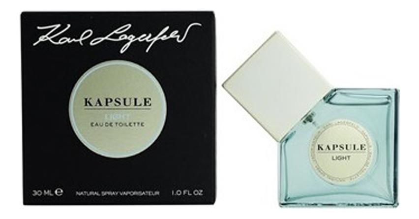 Kapsule Light: туалетная вода 30мл
