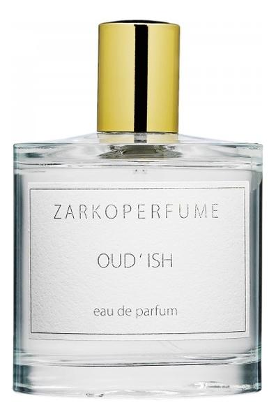Купить Zarkoperfume OUD'ISH: парфюмерная вода 2мл