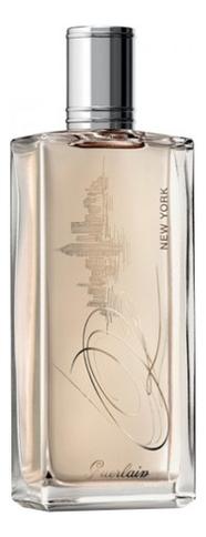 02 Paris-New York: парфюмерная вода 2мл