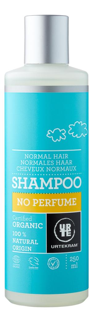 Купить Шампунь для нормальных волос без аромата Organic Shampoo No Perfume: Шампунь 250мл, Urtekram