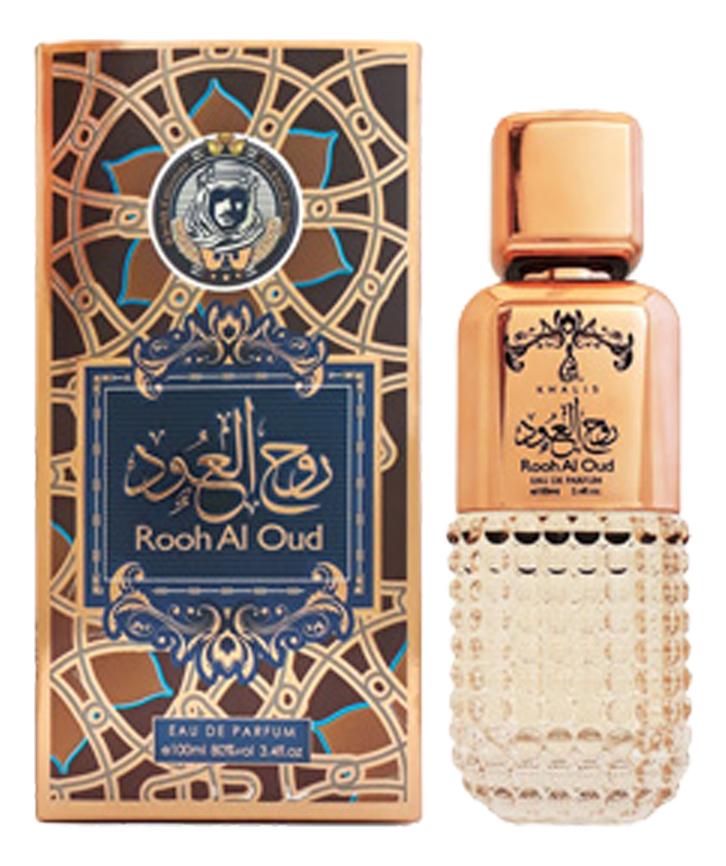 Rooh Al Oud: парфюмерная вода 100мл ard al oud only oud парфюмерная вода 100мл