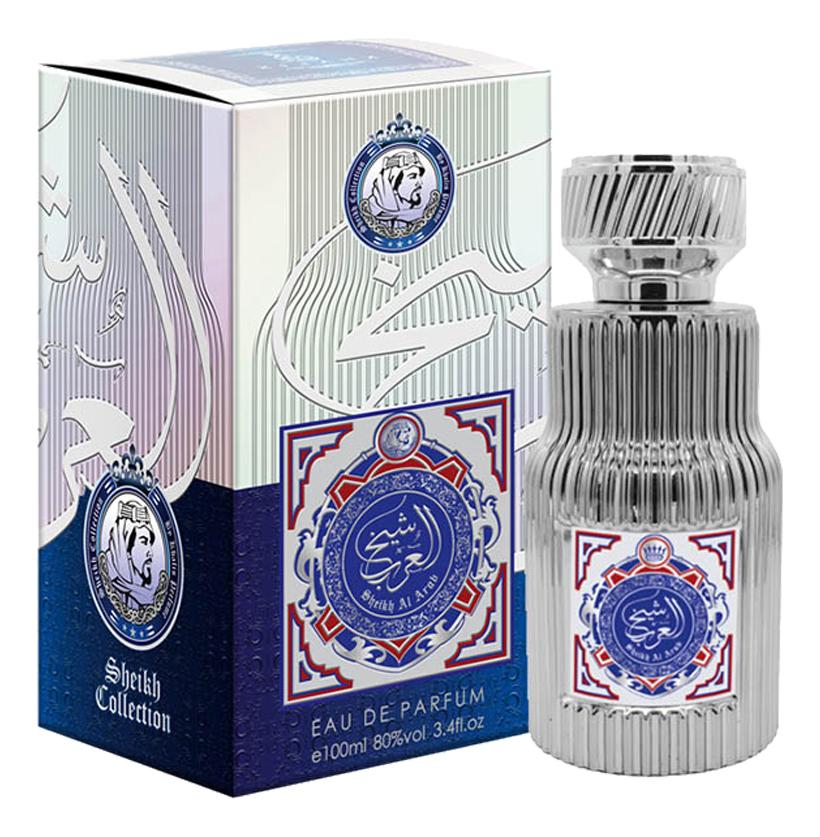 масло парфюмерное унисекс khalis faris al arab 20 мл kh215716 Sheikh Al Arab: парфюмерная вода 100мл