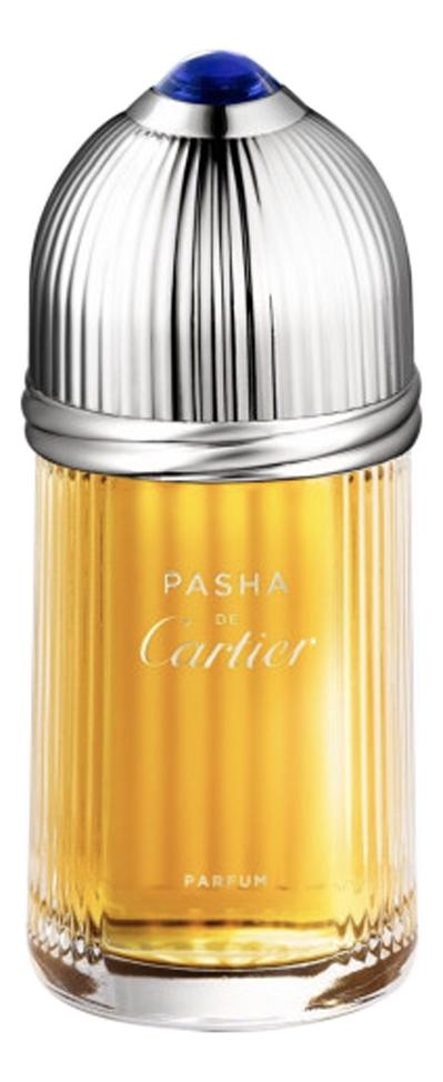 Cartier Pasha De Cartier Parfum: духи 10мл фото