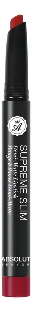 Помада для губ Supreme Slim Demi-Matte 1,3г: MLSS56 Dahlia недорого