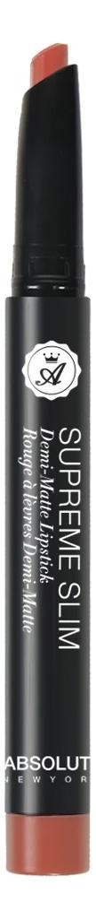 Помада для губ Supreme Slim Demi-Matte 1,3г: MLSS52 Desert Iris недорого