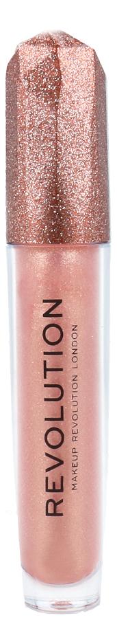 Верхнее покрытие для губ Precious Stone 4мл: Rose Quartz