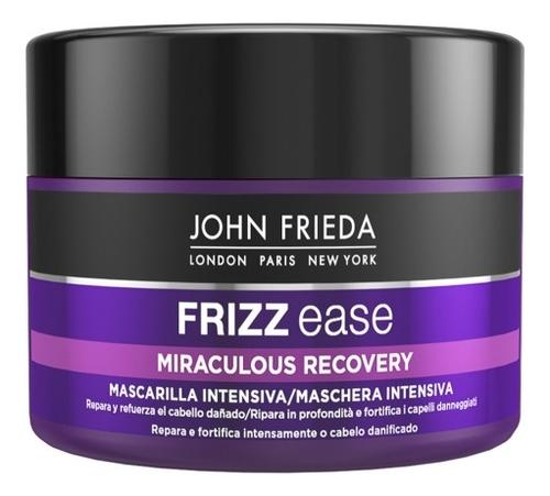 Интенсивная маска для укрепления волос Frizz Ease Miraculous Recovery Intensive Masque: Маска 250мл