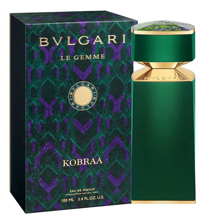 Купить Bvlgari Kobraa: парфюмерная вода 100мл