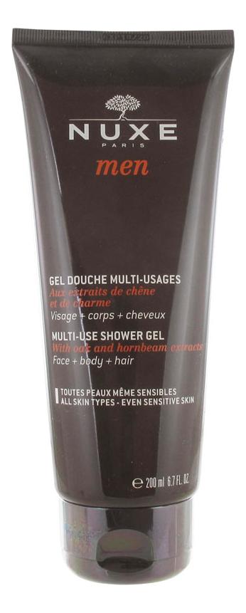 цена на Гель для душа Men Multi-Use Shower Gel 200мл