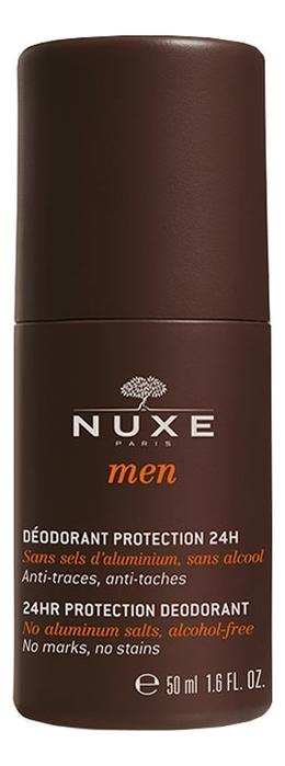 Шариковый дезодорант Men 24HR Protection Deodorant 50мл