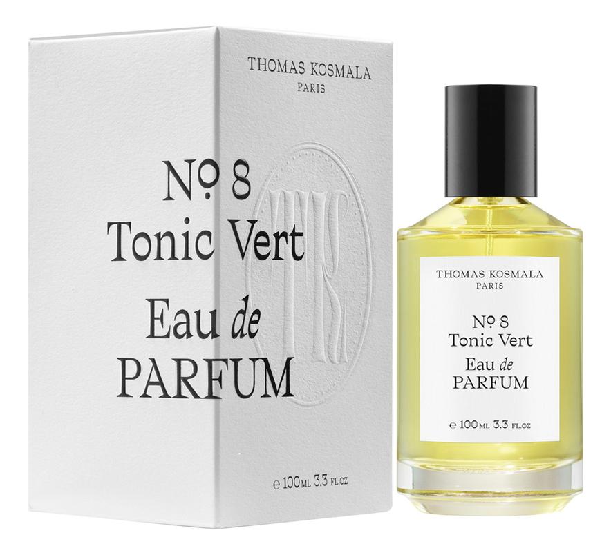 Купить Thomas Kosmala No 8 Tonic Vert: парфюмерная вода 100мл