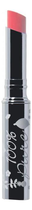 Помада-блеск для губ Fruit Pigmented Lip Glazes 2,5г: Vixen недорого
