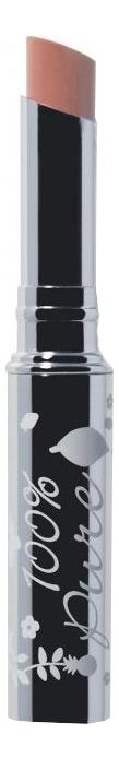 Помада-блеск для губ Fruit Pigmented Lip Glazes 2,5г: Sultry недорого