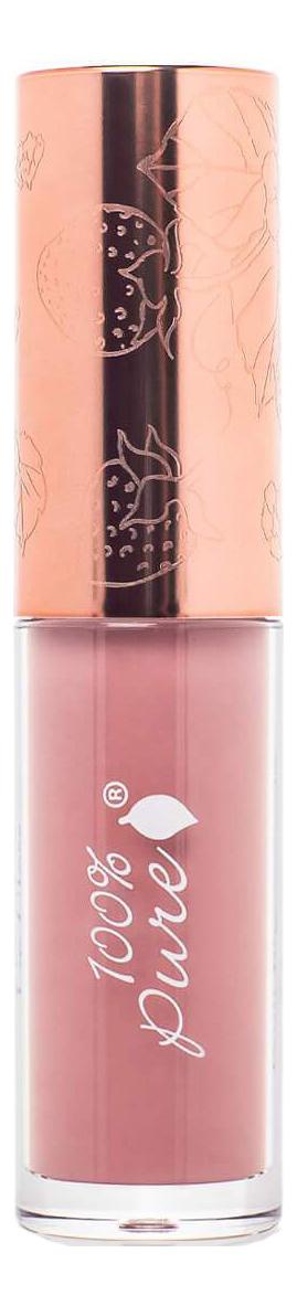 Блеск для губ Fruit Pigmented Lip Gloss 4,17мл: Mauvely недорого