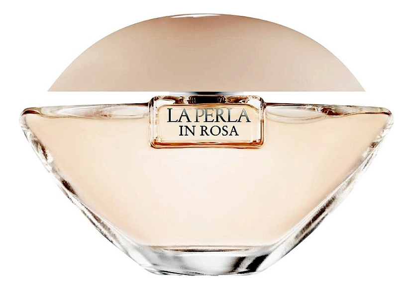 La Perla In Rosa: туалетная вода 80мл тестер la perla restyling парфюмерная вода 80мл