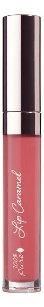 Блеск для губ Fruit Pigmented Lip Caramel 5мл: Ganache недорого
