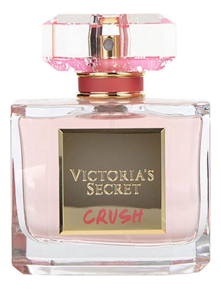 Victorias Secret Crush: парфюмерная вода 100мл тестер victorias secret tease rebel парфюмерная вода 100мл тестер