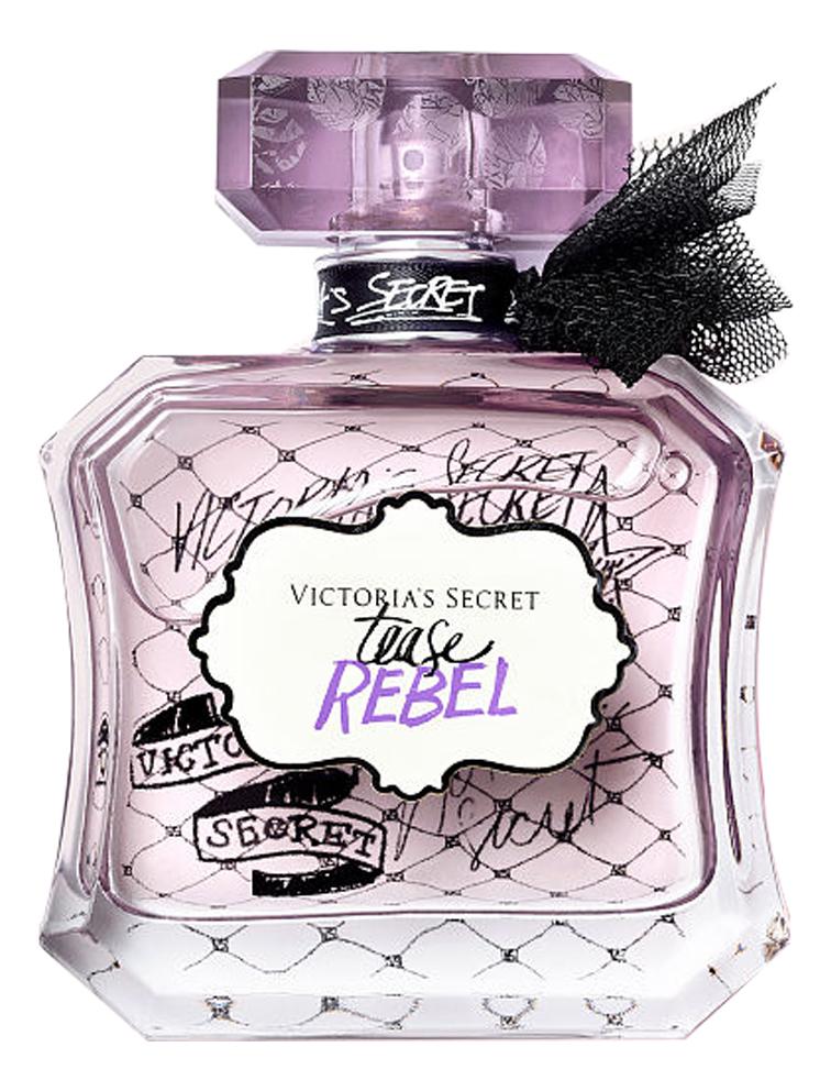 Victorias Secret Tease Rebel: парфюмерная вода 100мл тестер victorias secret tease rebel парфюмерная вода 100мл тестер