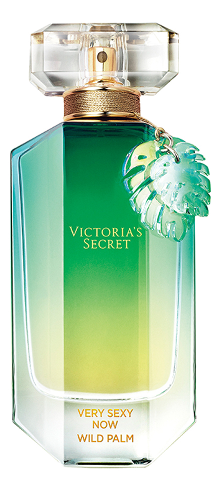 Victorias Secret Very Sexy Now Wild Palm: парфюмерная вода 100мл тестер