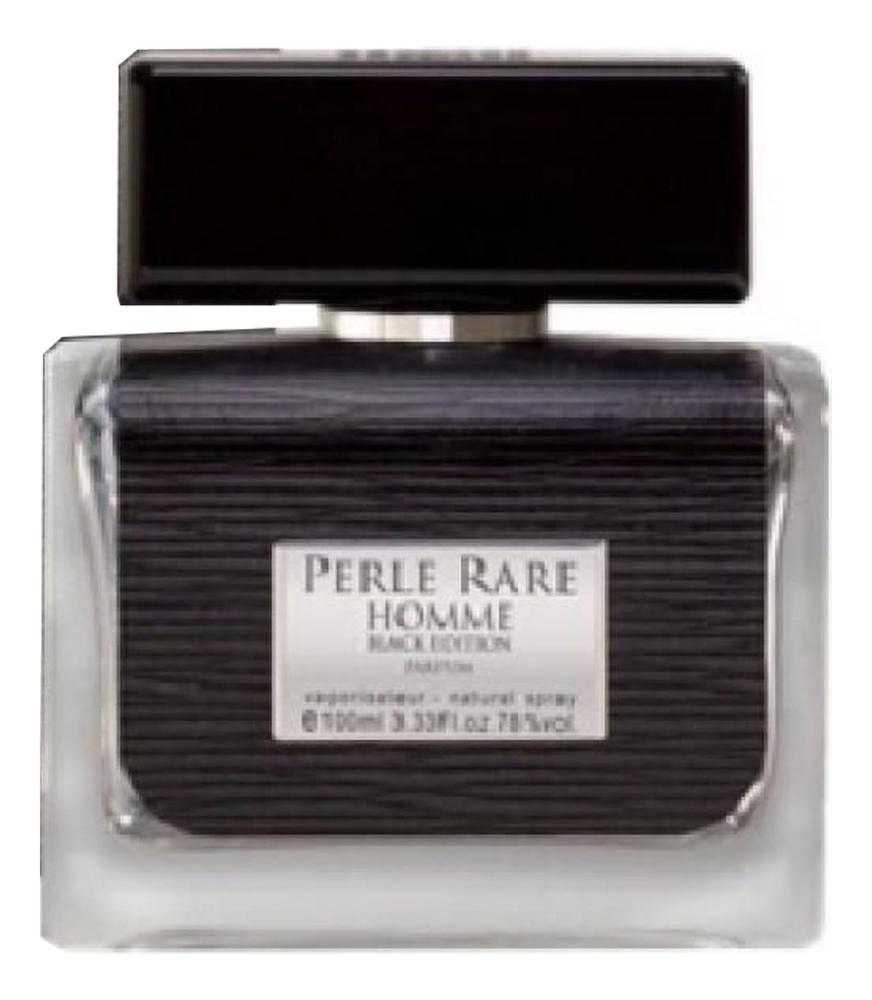 Perle Rare Black Edition: духи 100мл тестер m духи 100мл тестер