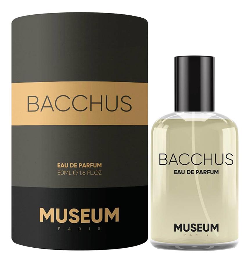 Museum Parfums Bacchus: парфюмерная вода 50мл фото