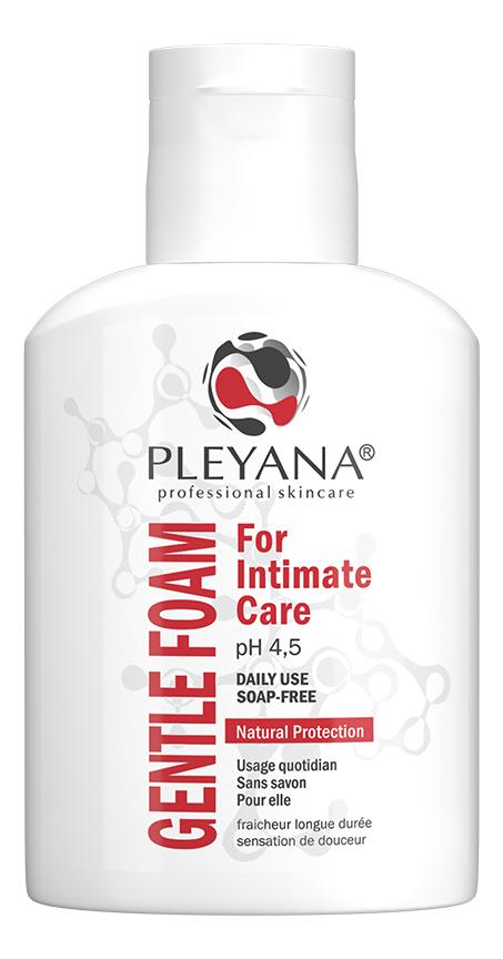 Нежная пенка для интимной гигиены Gentle Foam: Пенка 75мл стоимость