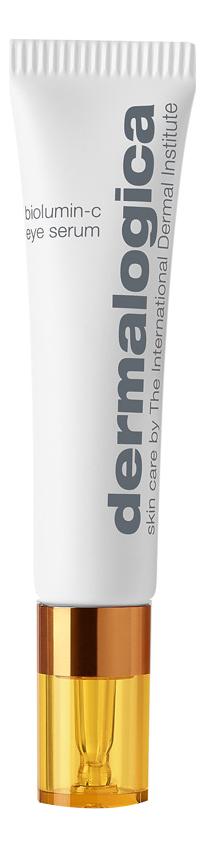 Сыворотка для области вокруг глаз с витамином С Biolumin-C Eye Serum 15мл недорого