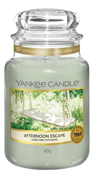 Фото - Ароматическая свеча Afternoon Escape: Свеча 623г ароматическая свеча snowflake cookie свеча 623г