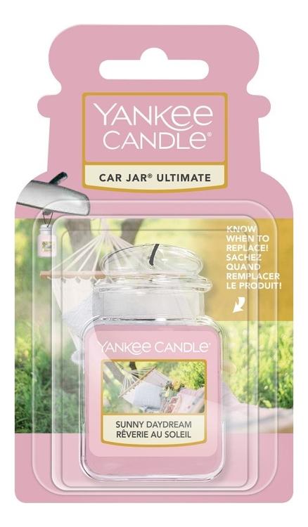 Гелевый ароматизатор для автомобиля Sunny Daydream недорого