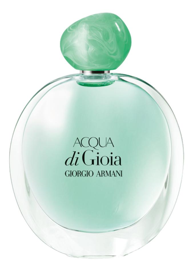 Armani Acqua di Gioia: парфюмерная вода 100мл тестер