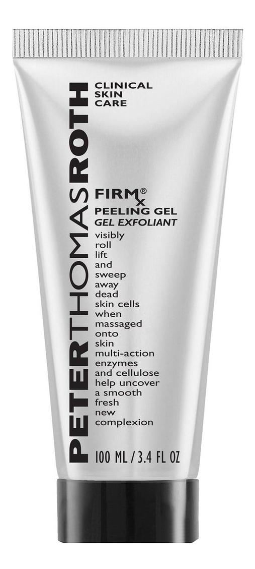 Отшелушивающий гель для лица FirmX Peeling Gel 100мл фото