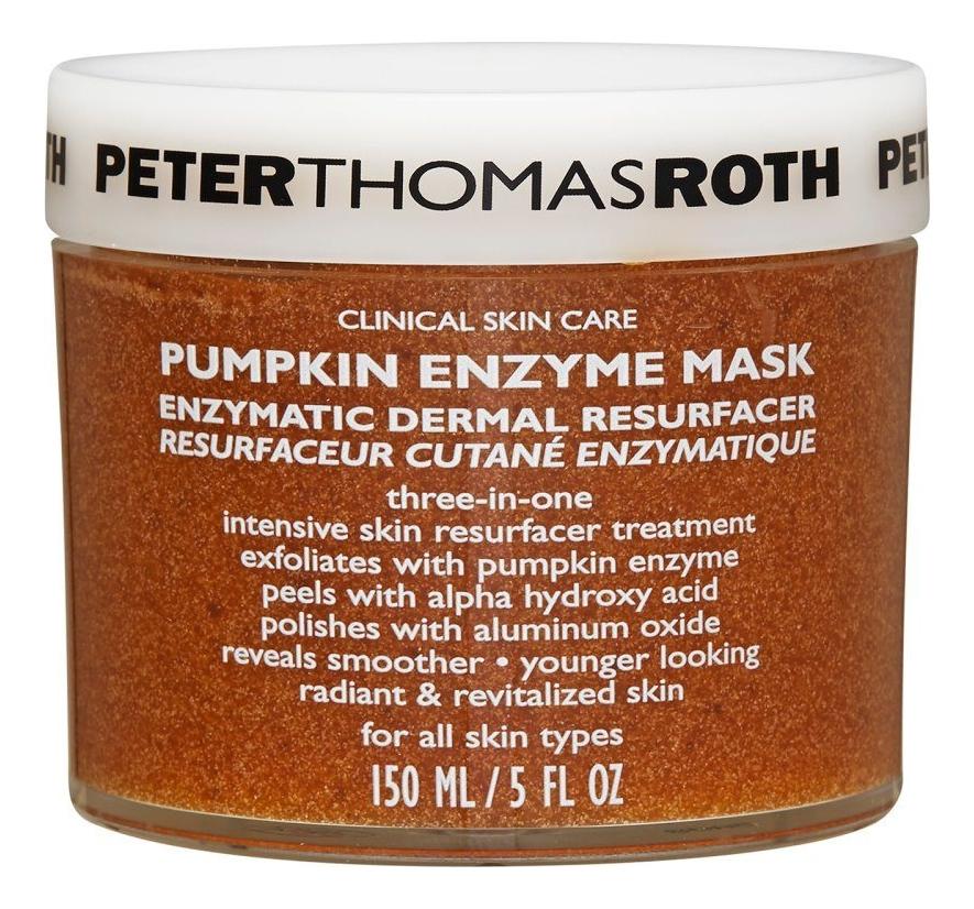 Маска для лица с энзимами тыквы Pumpkin Enzyme Mask 150мл