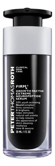Сыворотка для лица с нейропептидом Firm X Growth Factor Extreme Neuropeptide Serum 30мл dreiser t twelve men 12 мужчин кн на англ яз
