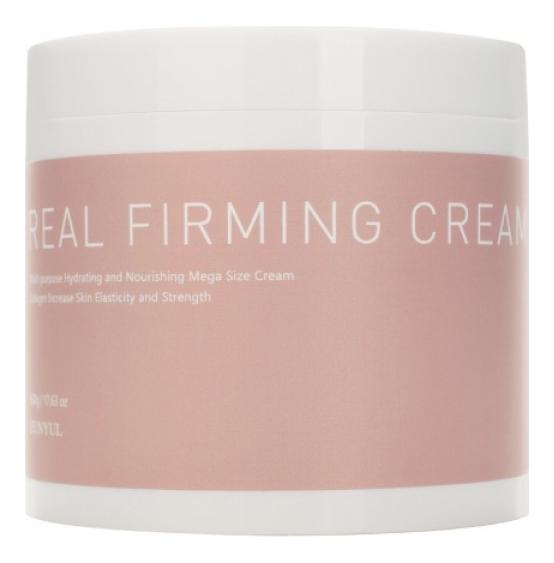 Крем для тела Real Firming Cream 500мл гель для тела eunyul eunyul eu002lwcrpf2
