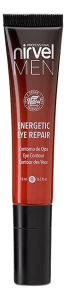 Купить Многофункциональный крем для кожи вокруг глаз Men Energetic Eye Repair Contour 15мл, Nirvel Professional