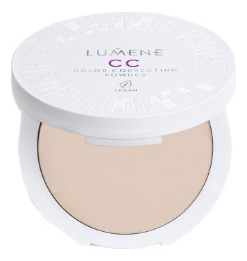 цена на Пудра Абсолютное совершенство CC Color Correcting Powder 10г: Light/Medium